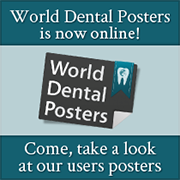 World Dental Posters is now online!