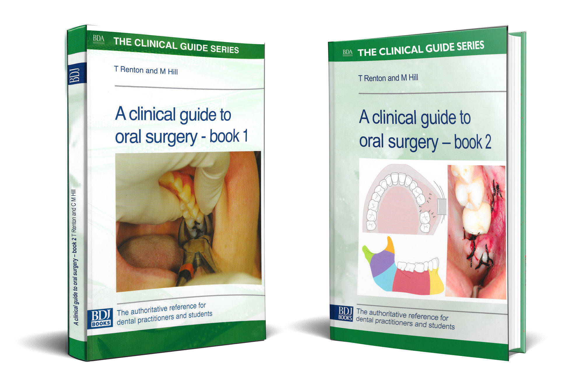 Dental Surgery Book